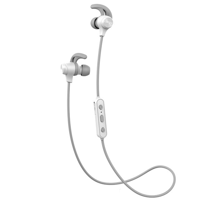 085ef1dbc74 Fone de Ouvido in-ear Bluetooth W280BT Branco - EDIFIER. Carregando Imagem